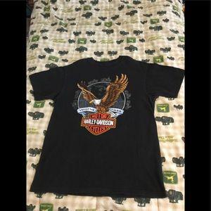 Harley Davidson T-shirt -S